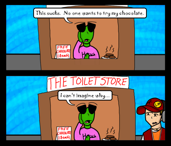 Hyper's Convience Store